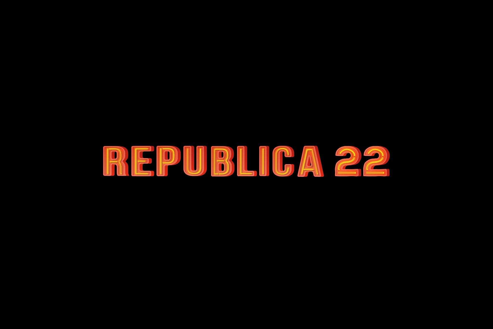 República22_LOGOTIPO