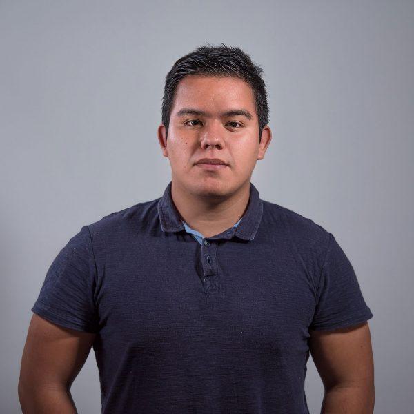 Erick_Jefe de producción y multimedia